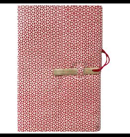 Lamali Lamali Bamboo Escapade Notebook petit daisy