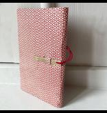 Lamali Bamboo Escapade Notebook petit daisy