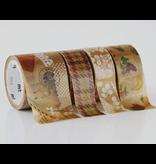 MT washi tape fab Block plaid