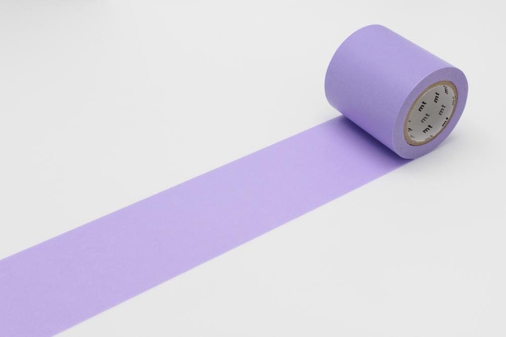 MT washi tape casa Lavender 50 mm