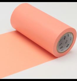 MT  MT casa washi tape Salmon pink 100 mm