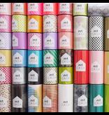 MT casa washi tape Wakamidori 100 mm