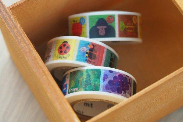 MT washi tape kids Work tool