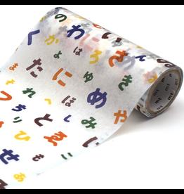 MT  MT washi Pocket Iro ha Nihoedo 115 mm
