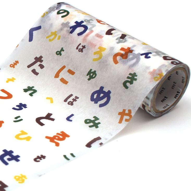MT washi Pocket Iro ha Nihoedo 115 mm