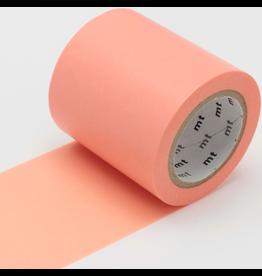 MT  MT casa washi Salmon pink 50 mm