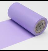 MT washi tape casa Lavender 100 mm