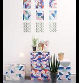 MT casa washi fleece Papier tigre Memory