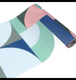 MT  MT casa washi fleece Papier tigre Memory