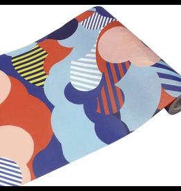 MT  MT casa washi fleece Papier tigre Cloud