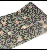 MT casa washi fleece William Morris Bird Pomegranate