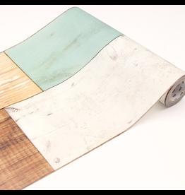 MT  MT casa washi fleece Paint wood