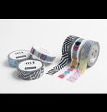 MT washi tape giftbox Kapitza