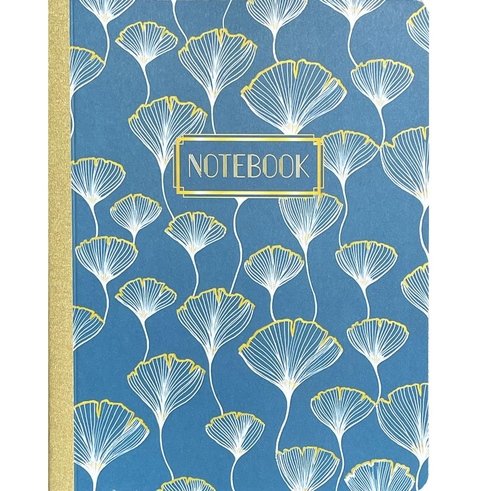 Notebook Jehanne