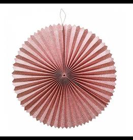Lamali Lamali paper fan large