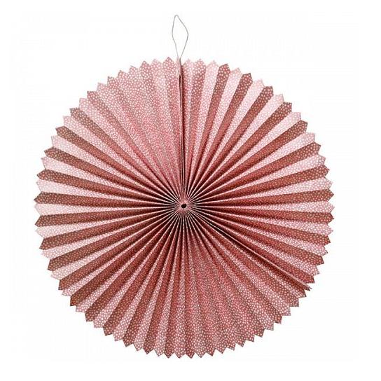 Lamali paper fan large