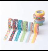 MT washi tape border sango