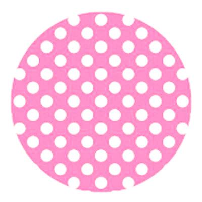 MT casa Seal dot pink base