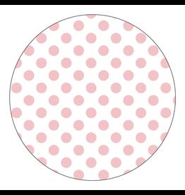 MT  MT casa Seal dot strawberry milk