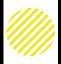 MT  MT casa Seal stripe lemon