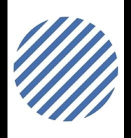 MT  MT casa Seal stripe blue