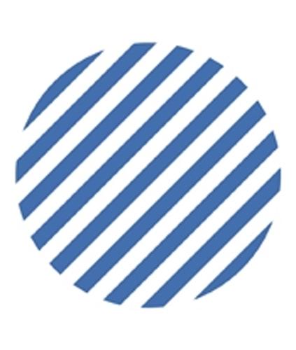MT casa Seal stripe blue