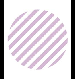 MT  MT casa Seal stripe lilac