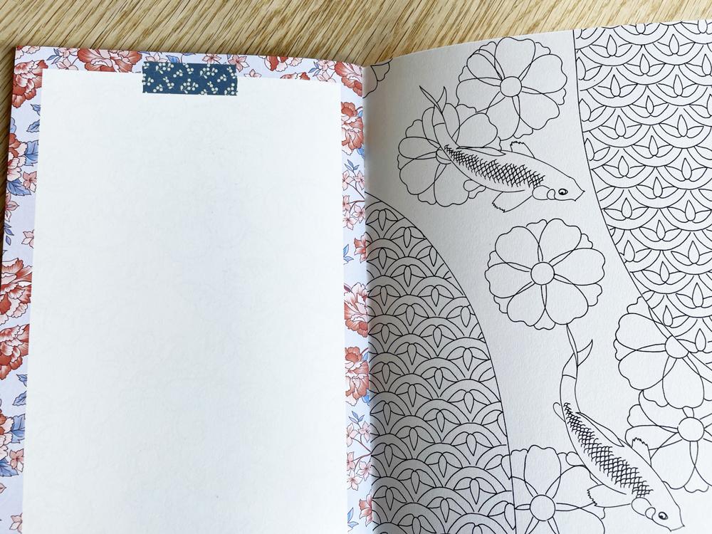 Art book Coleurs d'asie