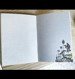 Petit notebook Chardonnerets