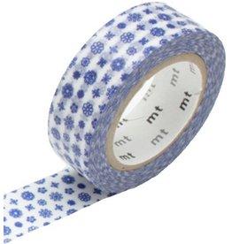 MT  MT washi tape mini flower type