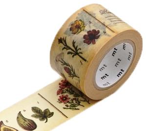 MT masking tape ex encyclopedia plant