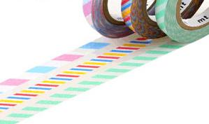 MT masking tape twist a
