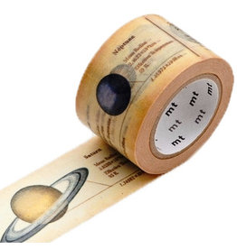 MT  MT masking tape ex  encyclopedia solar system