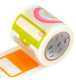 MT  MT masking tape ex tag