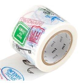 MT  MT masking tape ex marking