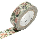 MT masking tape ex flower botanical art