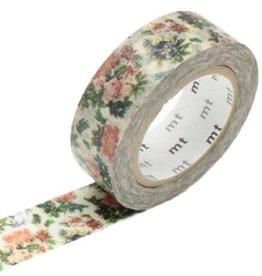 MT  MT masking tape ex flower botanical art