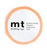 MT masking tape ex flower orange