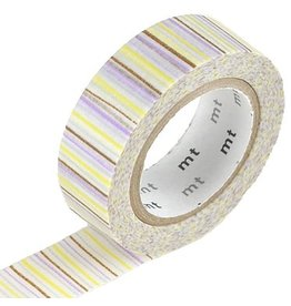 MT  MT masking tape shima murasaki