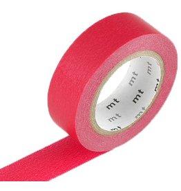 MT  MT washi tape rood