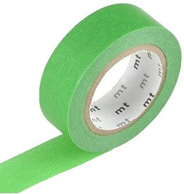 MT  MT washi tape groen