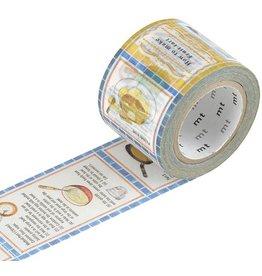MT  MT masking tape ex recepten