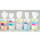 MT washi tape 5 pack suite