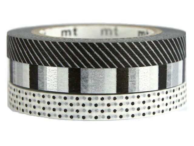MT masking tape slim deco F