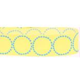 MT washi tape ex tambourine geel