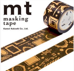 MT masking tape fab kazarikei gaku
