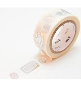 MT  MT masking tape fab jewel