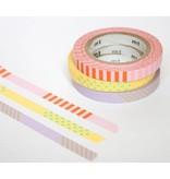MT masking tape slim deco A