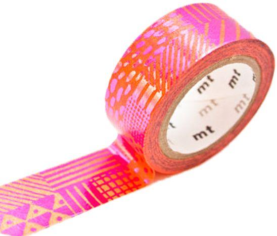 MT washi tape fab script