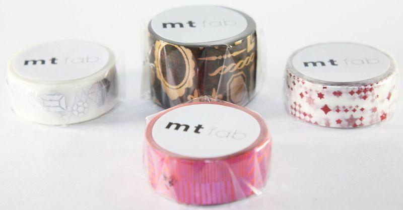 MT masking tape fab script